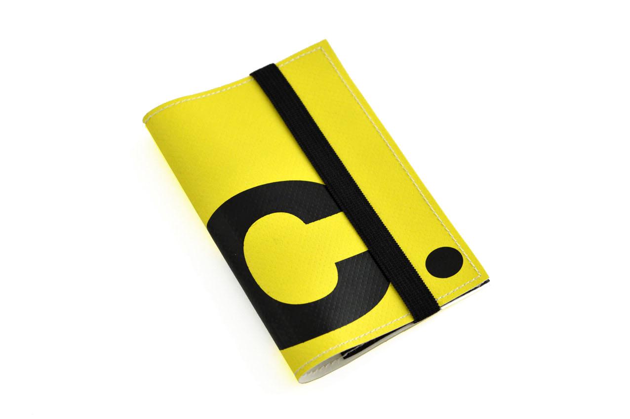 GoCard_Mini portafoglio ecologico